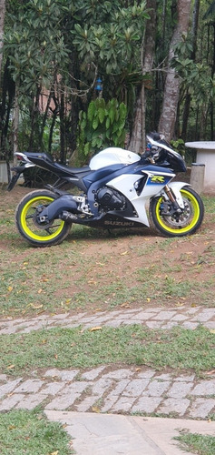 Suzuki  Sred 1000