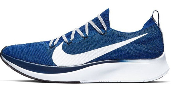 Zapatillas Nike Zoom Fly Flyknit Hombre Running
