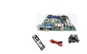 Kit I5 Placa Mae + Processador I5 3.20 Ghz + 8gb Ram