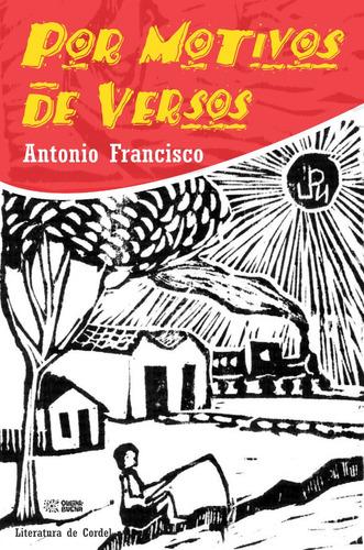 Imagem 1 de 4 de Literatura De Cordel - Antonio Francisco