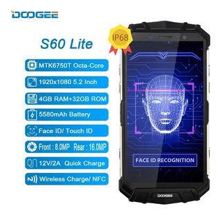 Doogee S60 Lite 32gb 4g