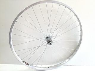 Rueda Rod 26 Delantera O Trasera De Bicicleta 36 Rayos C-222