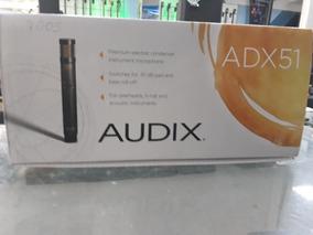 Microfone Audix Adx 51