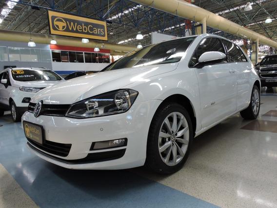 Volkswagen Golf 1.6 Msi Comfortline 16v Total Flex 4p