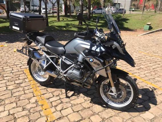 Bmw Bmw R1200 Gs Premium