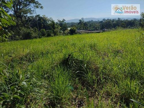 Imagem 1 de 1 de Terreno À Venda, 1000 M² Por R$ 75.000,00 - Umuarama Parque - Itanhaém/sp - Te0107