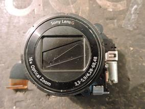 Bloco Otico Sony Dsc-h90