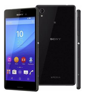 Sony Xperia M4 Aqua Dual 4g Vitrine Preto