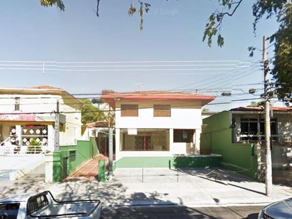 Prédio Comercial Ideal Para Assuntos Hospitalar, Na Região Da Lapa! - 85-im71991