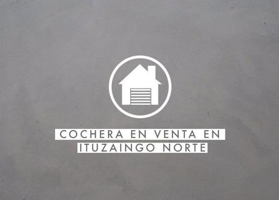 Cochera En Venta En Ituzaingó