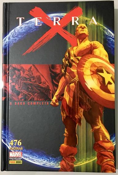 Hq Terra X Marvel Alex Ross