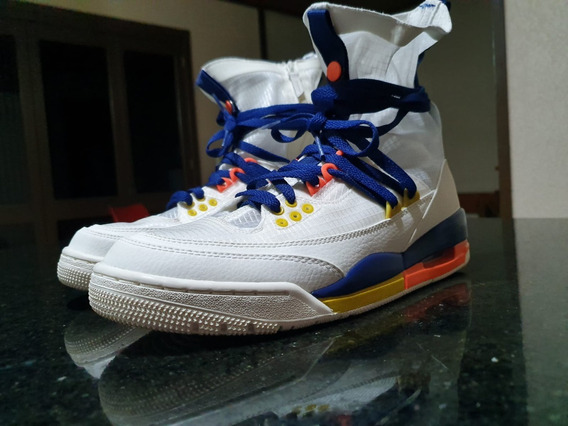 Air Jordan 3 Explorer Lite