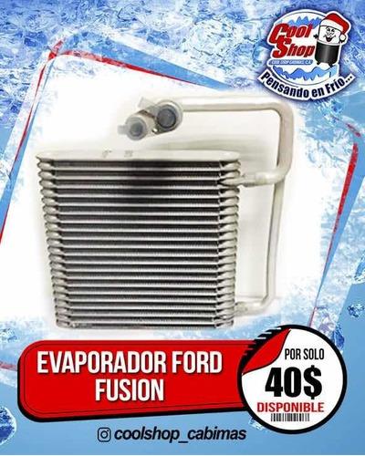 Evaporador Ford Fusion 2007-2009