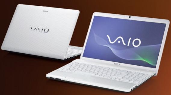 Notebook Sony Vaio Vpceh10eb Core I3 Muito Barato!!!