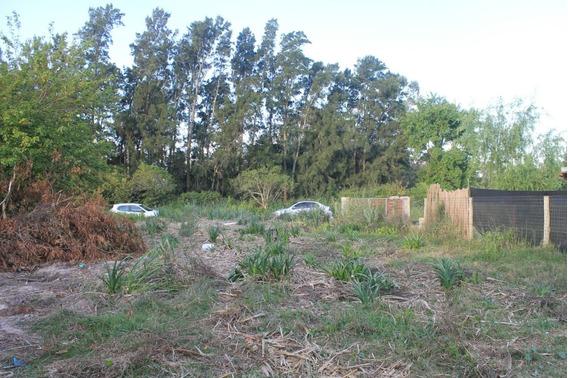 Terreno En Ciudad De La Costa - Solymar