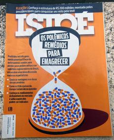 Revista Istoé N° 2332 Remédios Para Emagrecer Rolling Stones