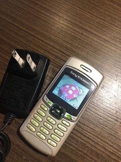 Sony Ericsson T230