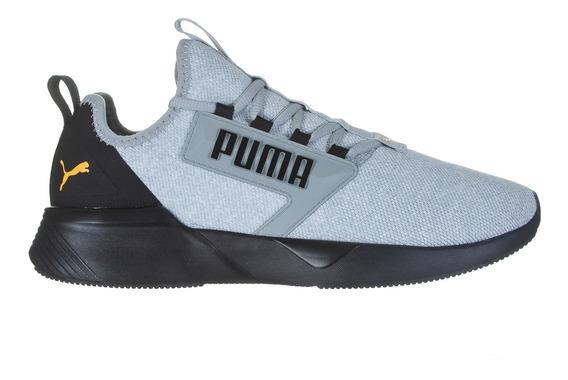 Tênis Puma Retaliate Knit Masculino Corrida - Caminhada