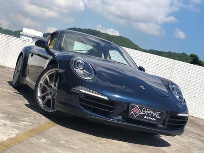Porsche 911 Carrera S 3.8 V6 Aut. 400cv 2012