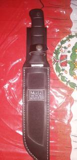 Cuchillo Táctico Muela