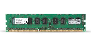 Memoria Ram 8gb Kingston Technology (1x8 Gb) 1333mhz Ddr3 Pc3-12800 240-pin Ecc Dimm Para Select Apple Mac Pro