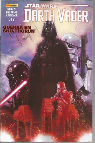 Star Wars Darth Vader 17 - Panini - Bonellihq Cx269 D18