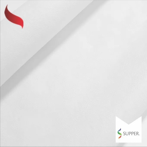 Tnt Branco Tecido Não Tecido 1,40mx 2 Metros