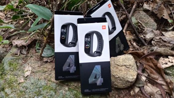 Pulseira Bracelete Relógio Xiaomi Mi Band Versão Global Nv