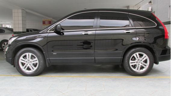 Honda Cr-v Exl 2011 Top De Linha