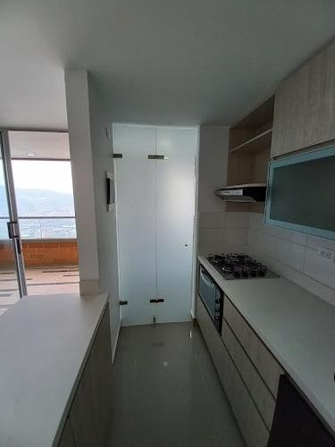 Imagen 1 de 11 de Apartamento En Venta El Carmelo 472-2557