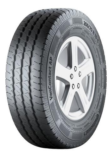 Neumático 225 65 16 110/112r Vanco Contact 100 Continental