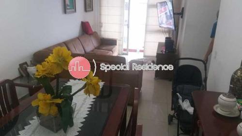 Imagem 1 de 15 de Apartamento-à Venda-barra Da Tijuca-rio De Janeiro - 300773