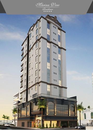 Imagem 1 de 15 de Ref: 817 - Apartamento Com 3 Dormitorios A Venda Sendo 3 Suit - V-amd817