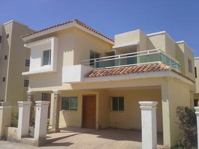 Casa En Recidencial En Zona Oriental 140 Metro $ 4,200.000
