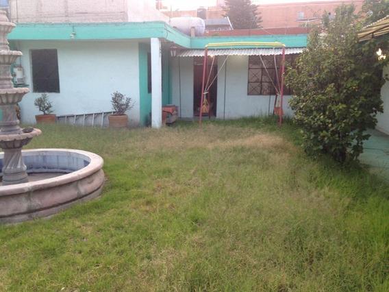 Casa En Venta En La Colonia La Florida Ecatepec