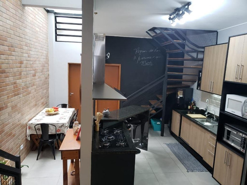Ótima Casa Em Conceito Aberto Na Casa Verde  Alta. - 13409
