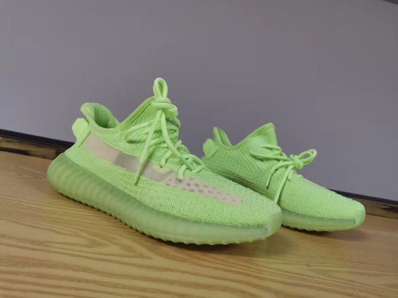 adidas Yeezy Boost 350 V2 Static Refective / Importacion Au
