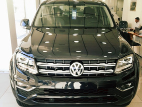 Volkswagen Amarok Highline 0km 4x4 Autos Y Camionetas Vw 23