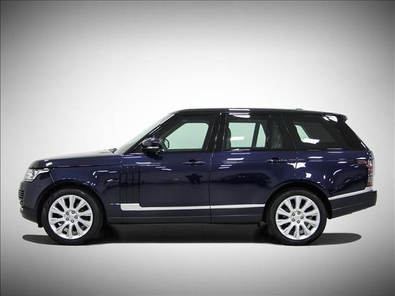 Land Rover Range Rover Vogue Land Rover Range Rover Vogue Bl