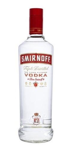 Vodka Smirnoff, 998ml