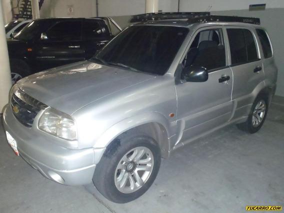 Chevrolet Grand Vitara Sencilla
