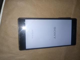 Celular Sony Xperia Z3+