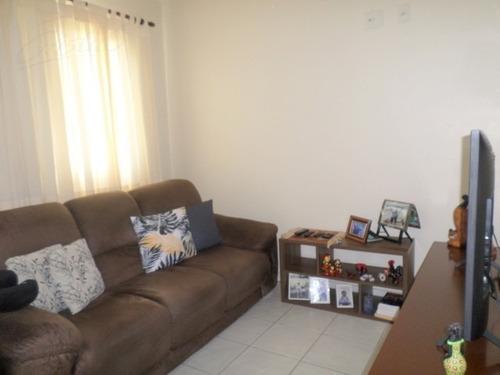 Imagem 1 de 18 de Apartamento Para Venda, 2 Dormitórios, Vila Butantã - São Paulo - 22807