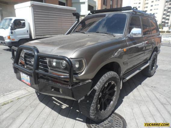 Toyota Autana Rustico