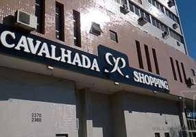 Sala À Venda, 20 M² Por R$ 75.000,00 - Cavalhada - Porto Alegre/rs - Sa0033