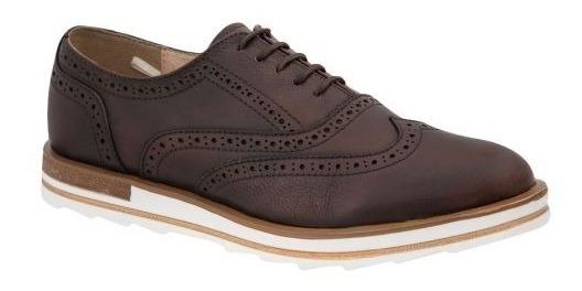 Zapato Seducta 5005 / Mujer Piel / Envío Gratis / 177297