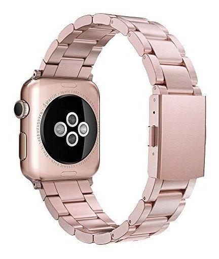 Simpeak Apple Watch 3 Band 42mm Correa De Ajuste Para Apple