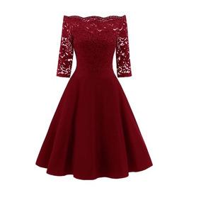 Vestido Feminino Curto Midi Festa Formatura Casamento #vc27