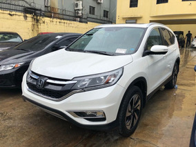 Honda Cr-v 2015 Full