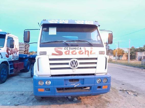 Vendo Camion Volkswagen Motor Fundido.